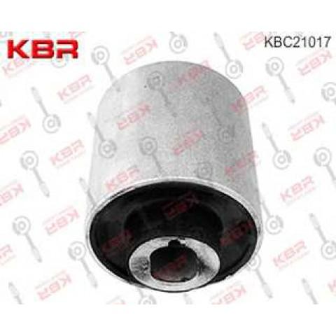 KBC21017   -   RUBBER BUSHING