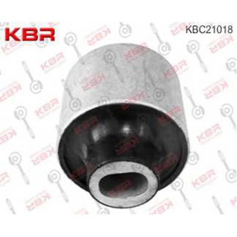 KBC21018   -   RUBBER BUSHING