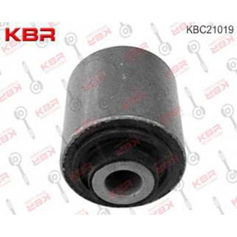 KBC21019   -   RUBBER BUSHING