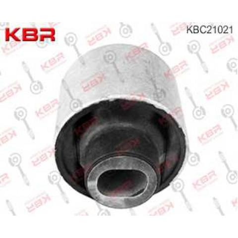 KBC21021   -   RUBBER BUSHING