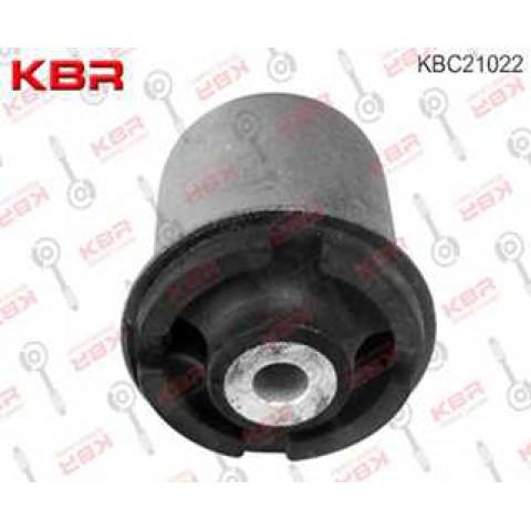 KBC21022   -   RUBBER BUSHING