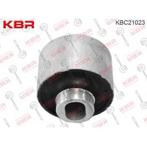 KBC21023   -   RUBBER BUSHING