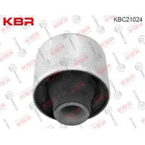 KBC21024   -   RUBBER BUSHING