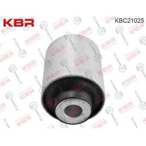 KBC21025   -   RUBBER BUSHING