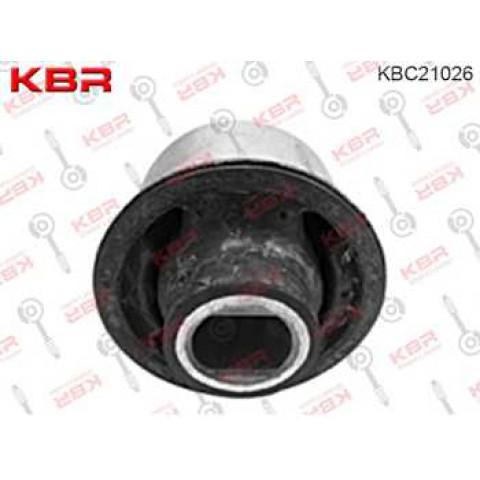 KBC21026   -   RUBBER BUSHING