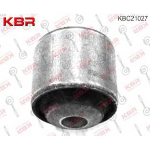 KBC21027   -   RUBBER BUSHING