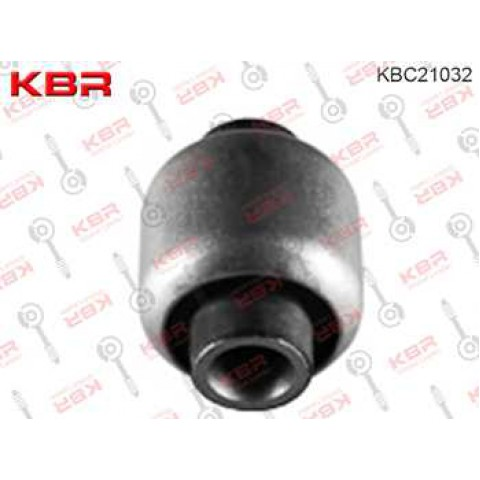 KBC21032   -   RUBBER BUSHING