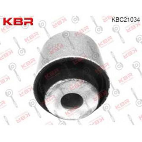 KBC21034   -   RUBBER BUSHING