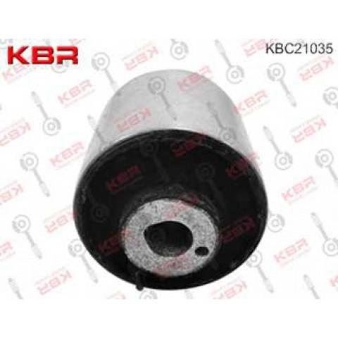 KBC21035   -   RUBBER BUSHING