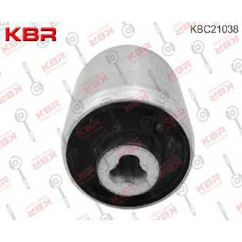 KBC21038   -   RUBBER BUSHING