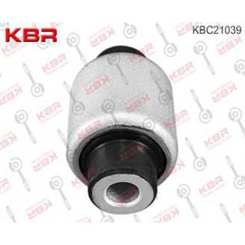 KBC21039   -   RUBBER BUSHING