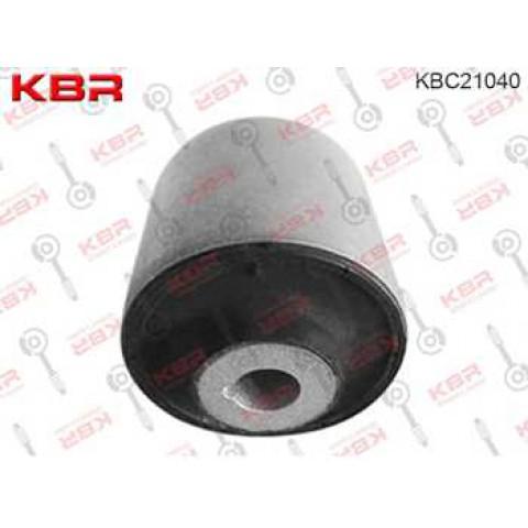 KBC21040   -   RUBBER BUSHING