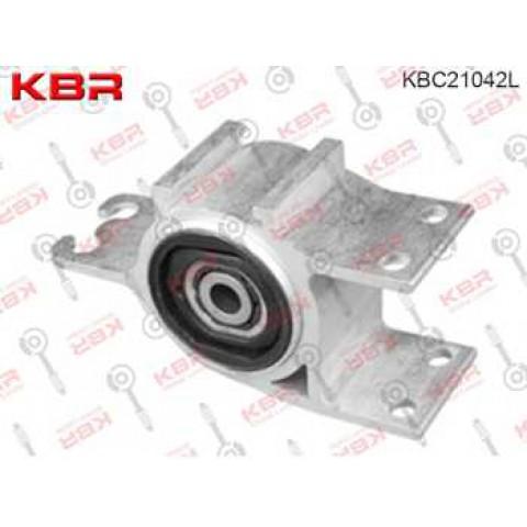 KBC21042L   -   RUBBER BUSHING