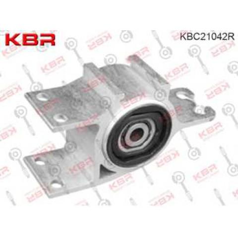 KBC21042R   -   RUBBER BUSHING