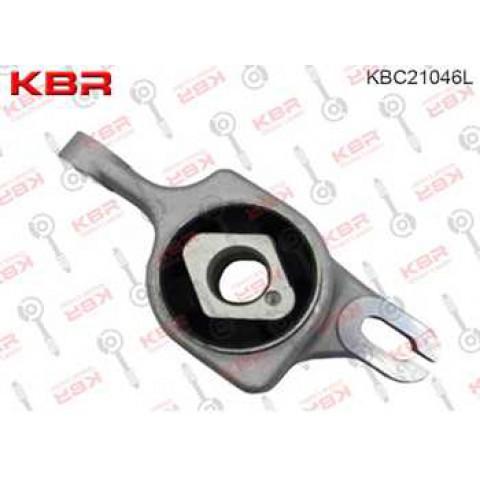 KBC21046L   -   RUBBER BUSHING