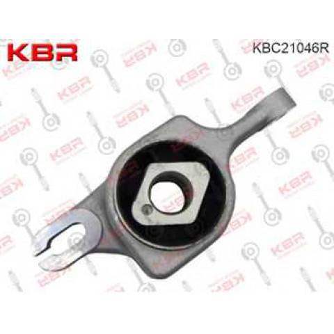 KBC21046R   -   RUBBER BUSHING