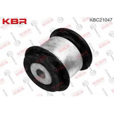 KBC21047   -   RUBBER BUSHING