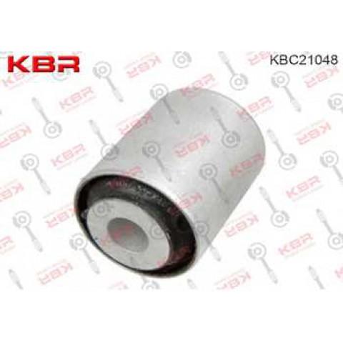 KBC21048   -   RUBBER BUSHING
