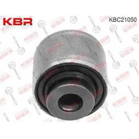 KBC21050   -   RUBBER BUSHING