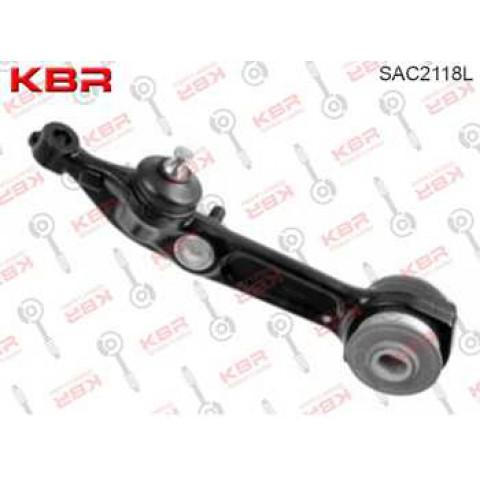 SAC2118L   -   CONTROL ARM