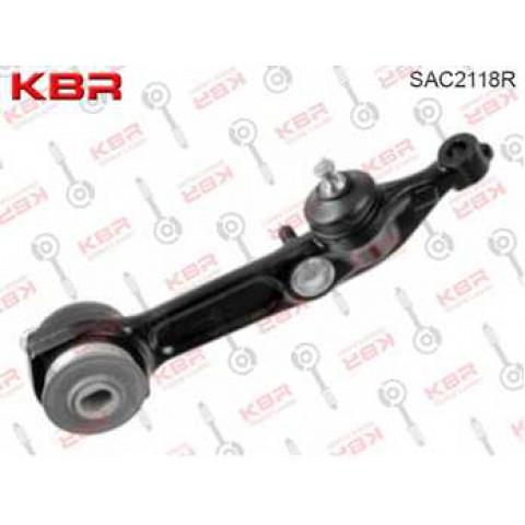 SAC2118R   -   CONTROL ARM