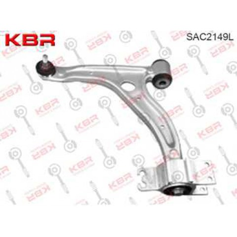 SAC2149L   -   CONTROL ARM