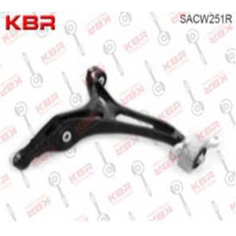 SACW251R   -   CONTROL ARM