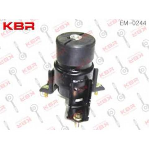 EM0244   -   ENGINE MOUNTING   FRONT