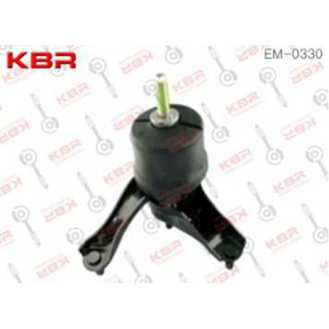 EM0330   -   ENGINE MOUNTING