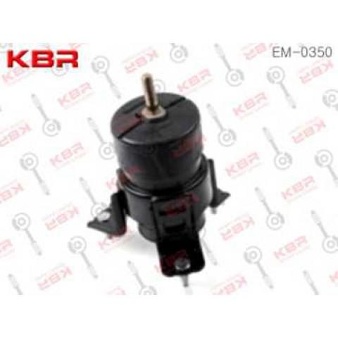 EM0350   -   ENGINE MOUNTING