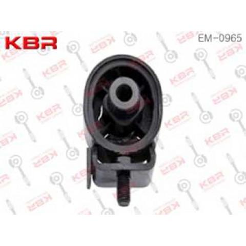 EM0965   -   ENGINE MOUNTING