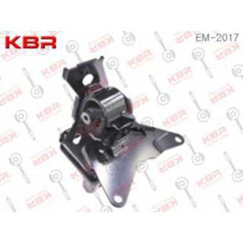 EM2017   -   ENGINE MOUNTING