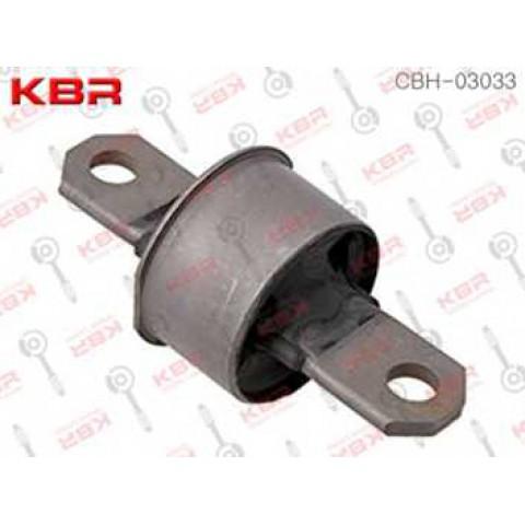 KBU03033   -   RUBBER BUSHING