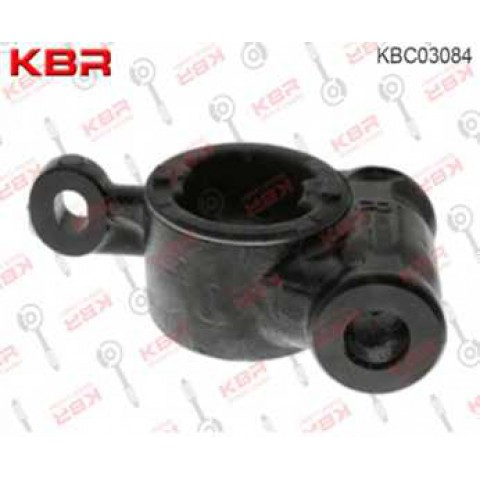 KBU03084   -   RUBBER BUSHING