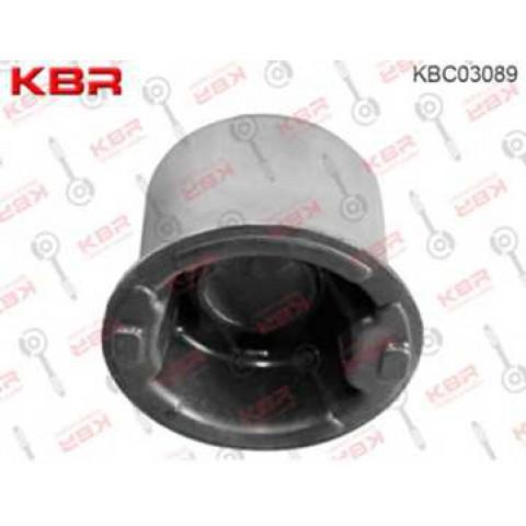 KBU03089   -   RUBBER BUSHING