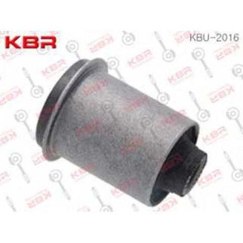 KBU2016   -   RUBBER BUSHING