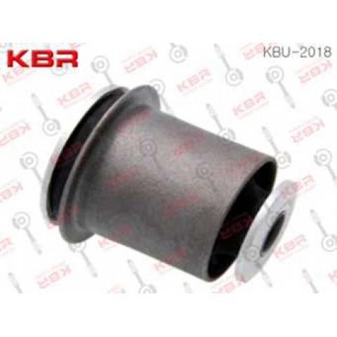 KBU2018   -   RUBBER BUSHING