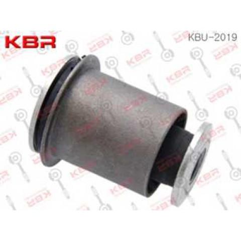 KBU2019   -   RUBBER BUSHING