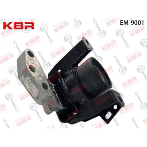 EM9001   -   ENGINE MOUNTING