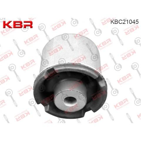 KBC21045   -   RUBBER BUSHING