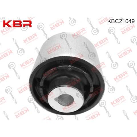 KBC21049   -   RUBBER BUSHING