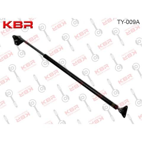 TY009A   -   GAS SPRING  REAR  RH/LH