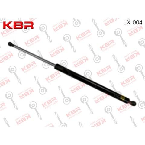 LX004   -   GAS SPRING