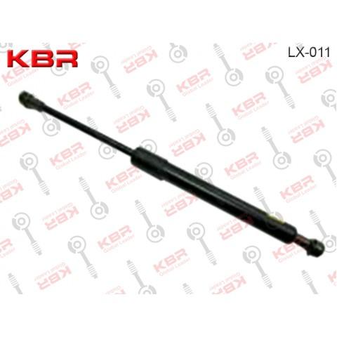 LX011   -   GAS SPRING