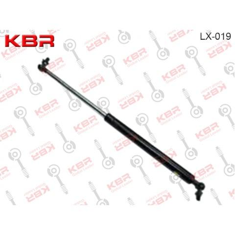 LX019   -   GAS SPRING
