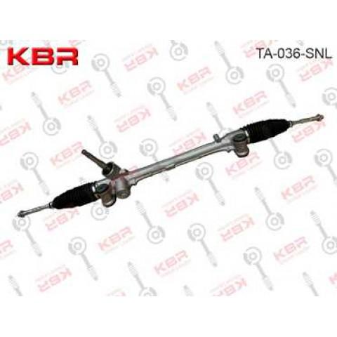 TA036SNL   -   STEERING  RACK