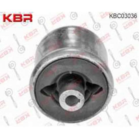 KBC03036   -   RUBBER BUSHING