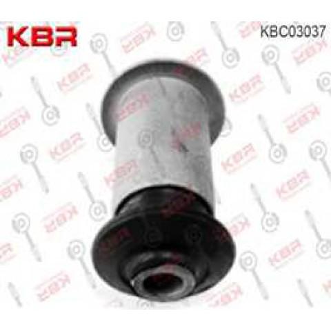 KBC03037   -   RUBBER BUSHING