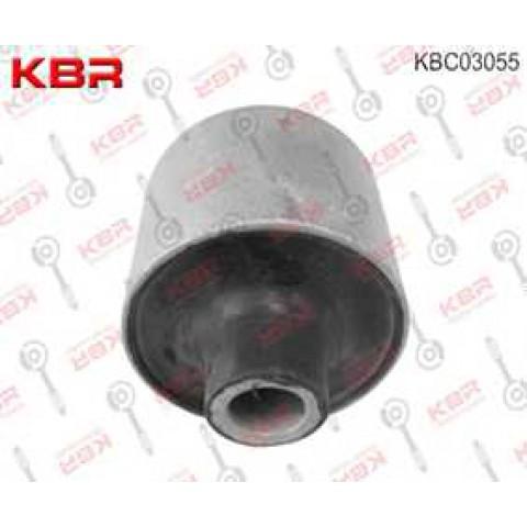 KBC03055   -   RUBBER BUSHING