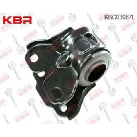 KBC03067L   -   RUBBER BUSHING